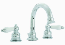 670 Series Two Handle Lavatory Faucet